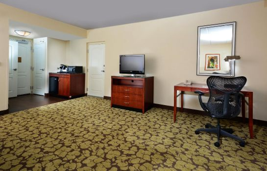 Kamers Hilton Garden Inn Raleigh Triangle Town Center