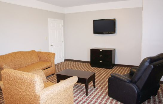Suite La Quinta Inn and Suites Raymondville