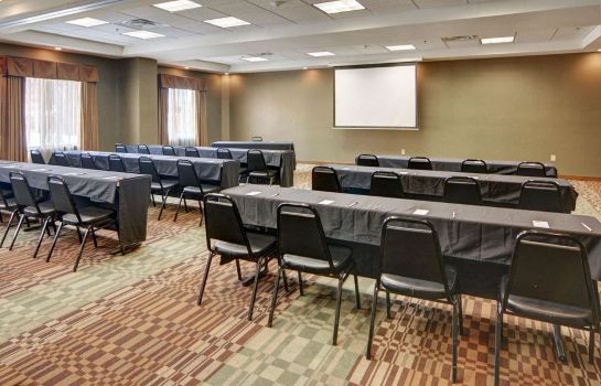 Sala konferencyjna Comfort Suites Near Northeast Mall