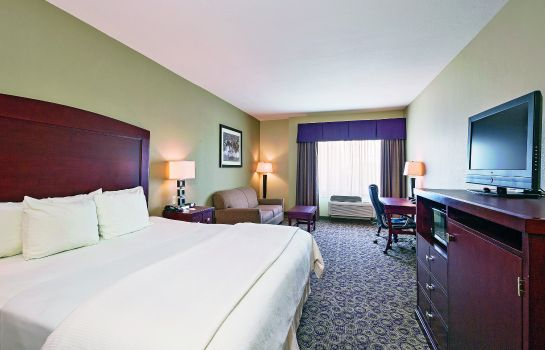 Zimmer La Quinta Inn and Suites Fort Worth NE Mall
