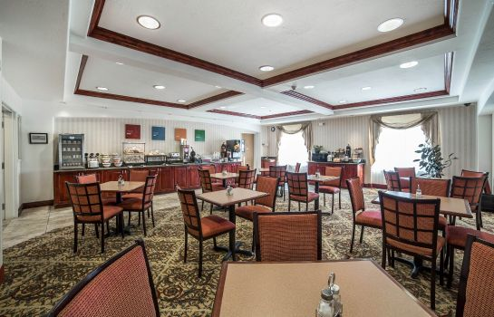 Restaurant Comfort Inn & Suites Rock Springs