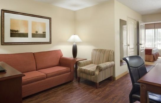 Suite COUNTRY INN STES BALTIMORE NOR
