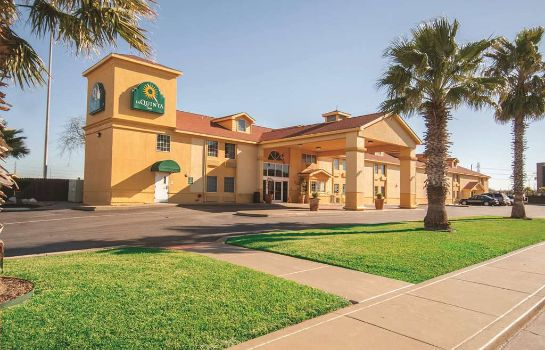 Außenansicht La Quinta Inn San Antonio Brooks City Base
