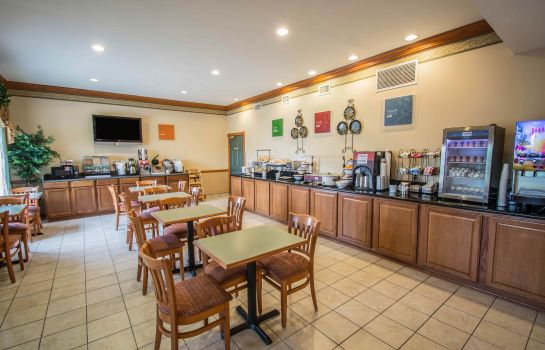 Restaurante Comfort Inn & Suites I-95 - Outlet Mall
