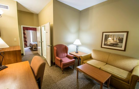 Room Comfort Inn & Suites I-95 - Outlet Mall