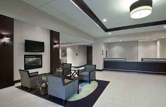 Hotelhalle Homewood Suites by Hilton St Louis - Galleria