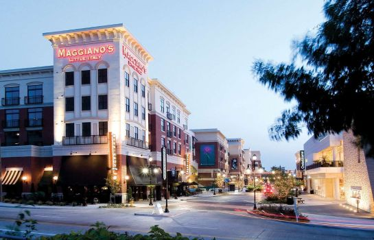 Info Homewood Suites by Hilton St Louis - Galleria