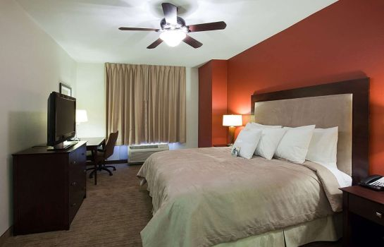 Zimmer Homewood Suites by Hilton St Louis - Galleria
