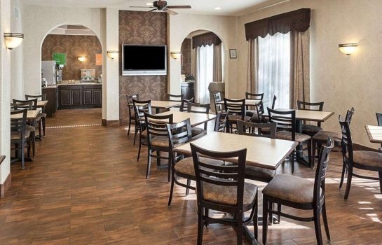 Restaurant Comfort Inn near Seaworld - Lackland AFB