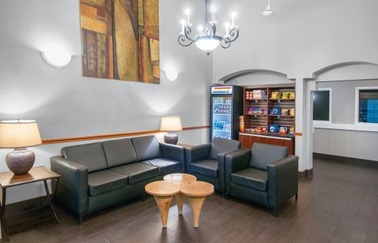 Hotelhalle La Quinta Inn San Antonio Brooks City Base