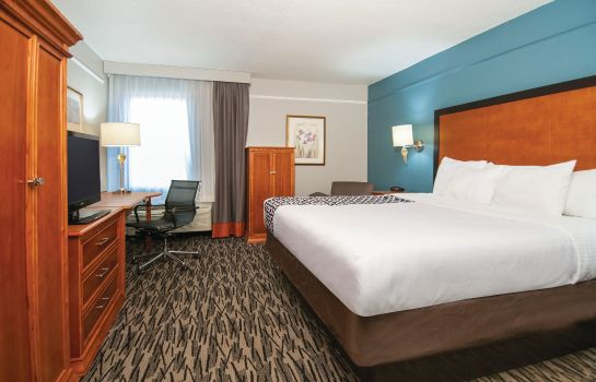 Zimmer La Quinta Inn San Antonio Brooks City Base