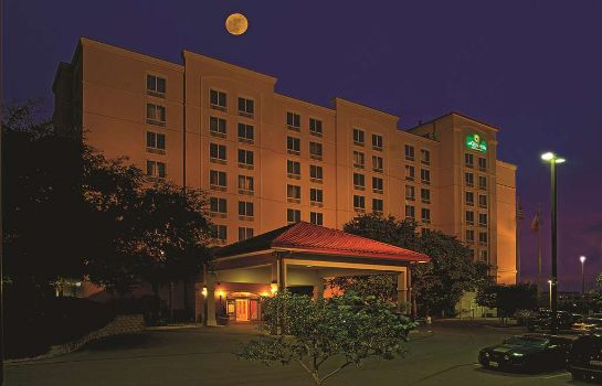 Außenansicht La Quinta Inn and Suites San Antonio Medical Center
