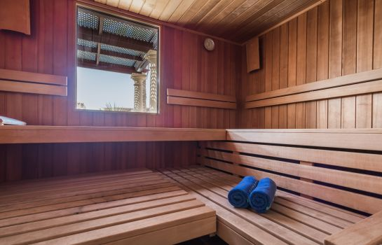 Sauna Esmeralda Maris Club de Bungalows
