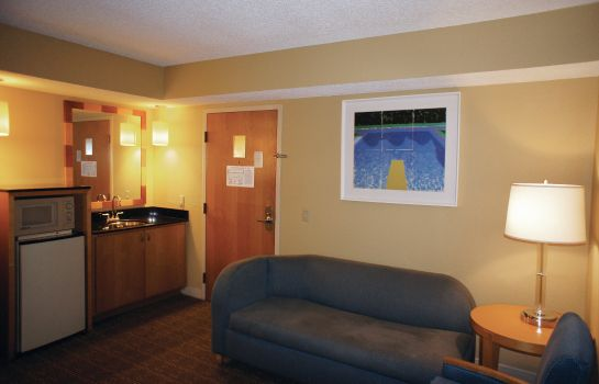 Suite La Quinta Inn Ste Sarasota Downtown