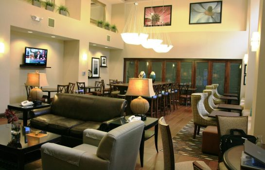Restaurant Hampton Inn and Suites Savannah-Airport
