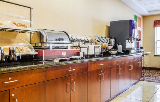 Restaurant Comfort Inn & Suites Scarborough-Portland