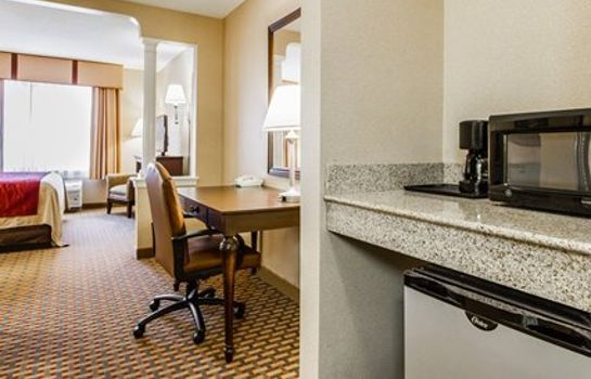 Suite Comfort Inn & Suites Scarborough-Portland