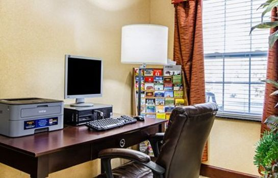 Info Comfort Inn & Suites Scarborough-Portland