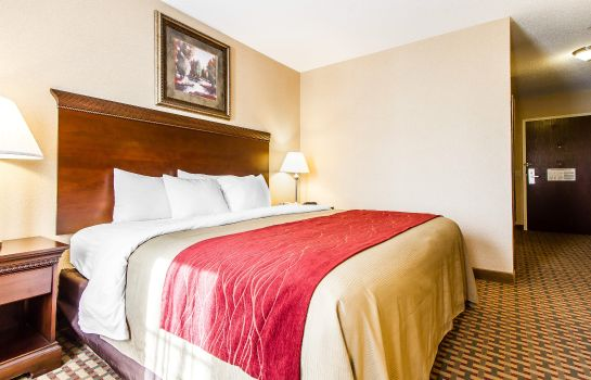 Zimmer Comfort Inn & Suites Scarborough-Portland