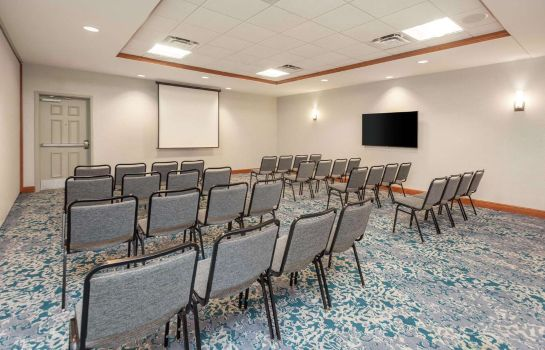 Conference room Hilton Garden Inn Schaumburg