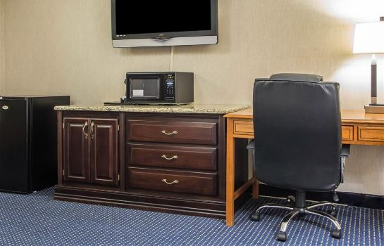 Suite Quality Inn Schaumburg