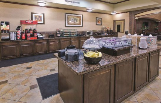 Restaurante La Quinta Inn and Suites Schertz