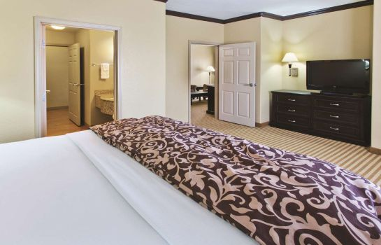 Suite La Quinta Inn and Suites Schertz