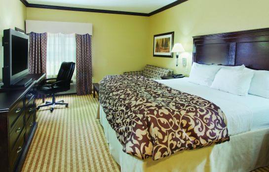 Habitación La Quinta Inn and Suites Schertz