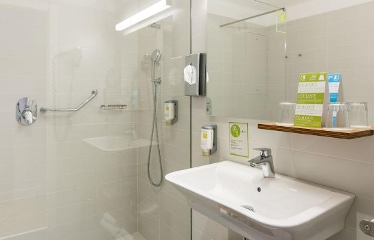 Bagno in camera ARTIEM Audax - Adults Only