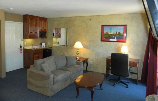 Suite Hampshire Inn