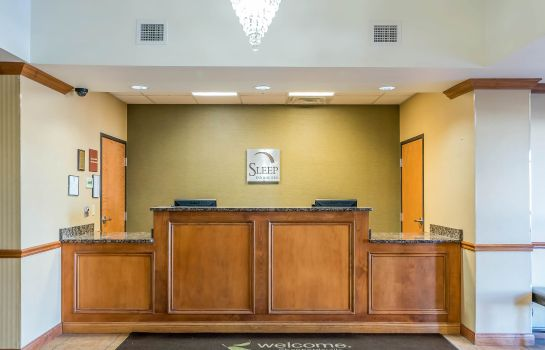 Hall Sleep Inn & Suites Shepherdsville