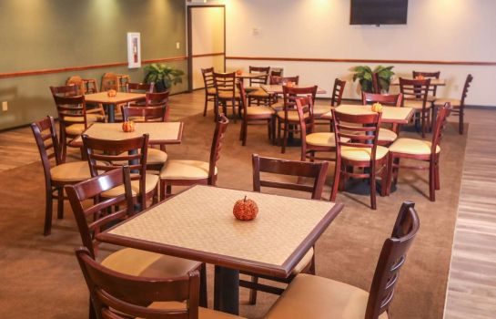Restaurante Sleep Inn & Suites Shepherdsville Louisville South