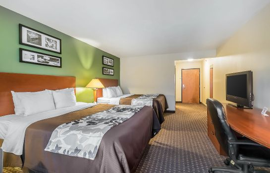 Camera Sleep Inn & Suites Shepherdsville