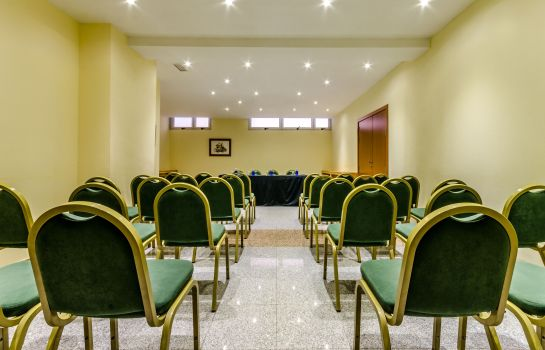 Meeting room Alisios Canteras