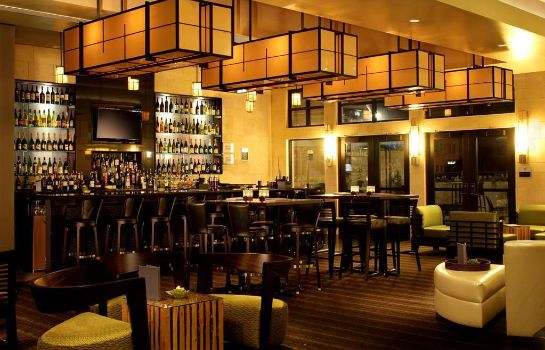 Bar hotelowy Hyatt Centric The Woodlands