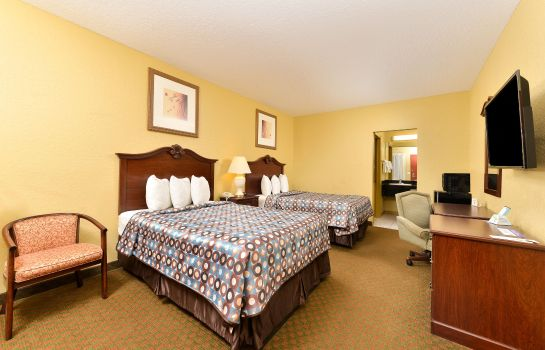 Pokój Americas Best Value Inn Starke