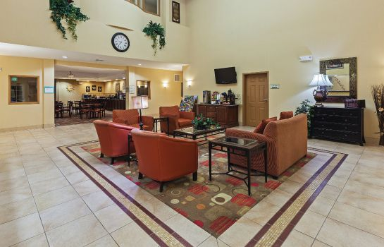 Hall La Quinta Inn Ste Stillwater -University Area