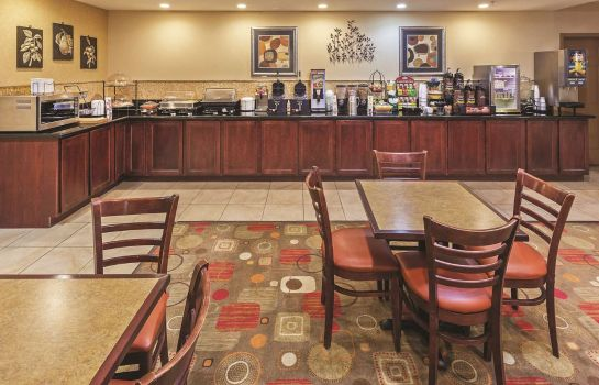 Restaurant La Quinta Inn Ste Stillwater -University Area