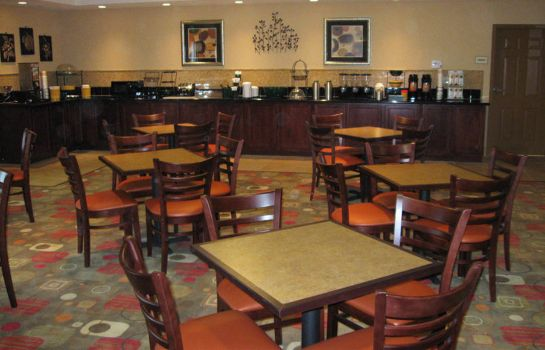 Restaurant La Quinta Inn and Suites Stillwater -University Area