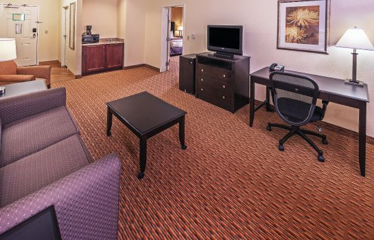 Suite La Quinta Inn and Suites Stillwater -University Area