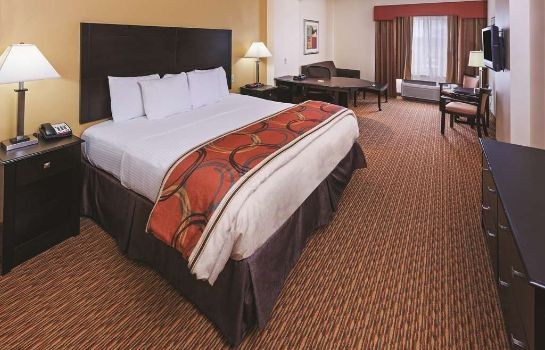 Zimmer La Quinta Inn and Suites Stillwater -University Area