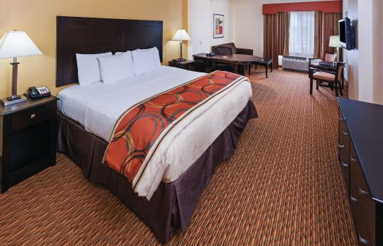 Zimmer La Quinta Inn Ste Stillwater -University Area