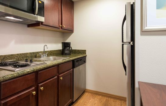 Hotel-Bar Homewood Suites by Hilton Tampa Airport - Westshore
