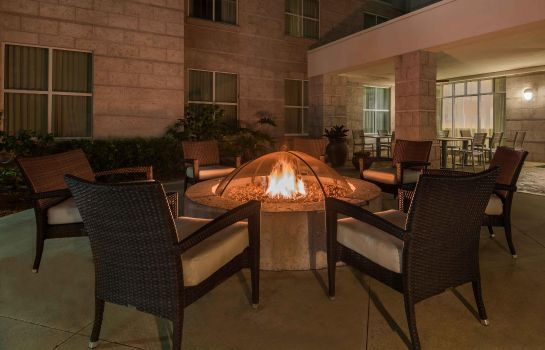 Info Homewood Suites by Hilton Tampa Airport - Westshore