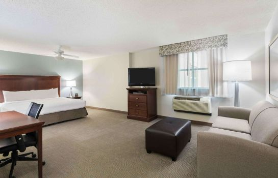Zimmer Homewood Suites by Hilton Tampa Airport - Westshore