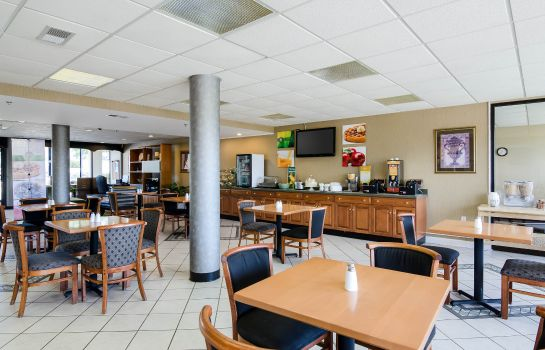 Restaurant Quality Inn Troutville