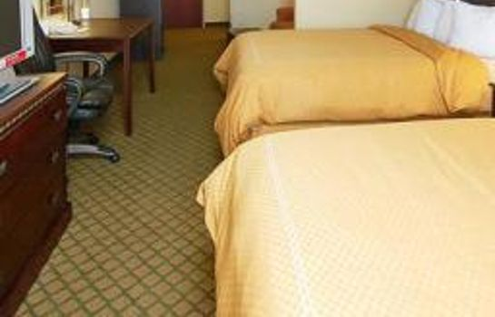 Chambre Comfort Suites Tuscaloosa