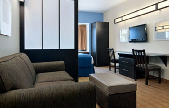 Zimmer MICROTEL INN & SUITES BY WYNDH