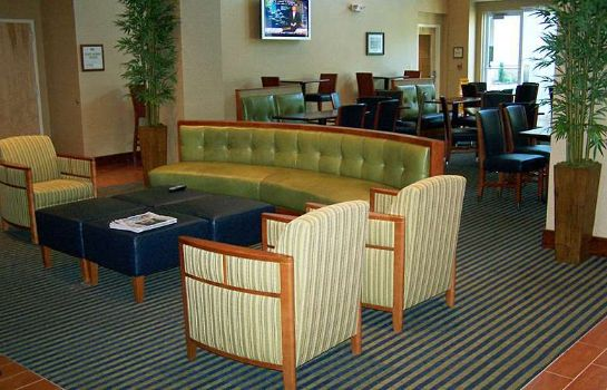 Hotelhal Homewood Suites by Hilton Virginia Beach