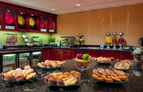 Restaurant Homewood Suites by Hilton Virginia Beach